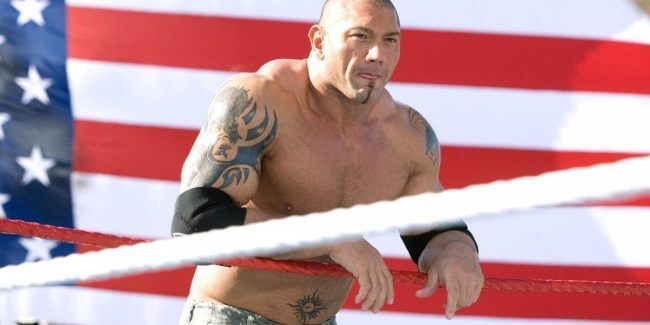 WWE news: Batista explains the one thing that will bring him back to the WWE