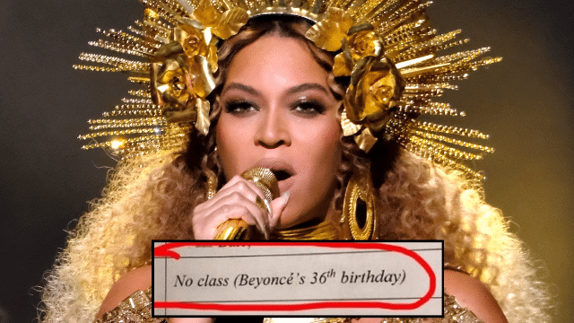 The best Beyonce birthday memes and GIFs as singer ...