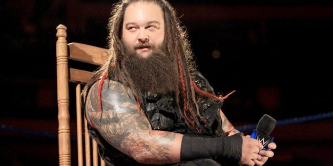 WWE rumors: WWE has big plans for Bray Wyatt's character after current hiatus