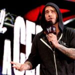 Will CM Punk be at All In on Saturday night in Chicago?
