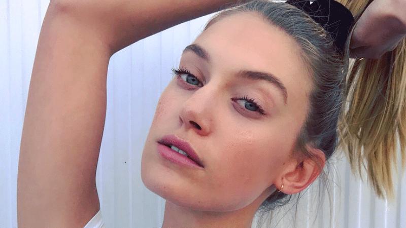 Caroline Lowe Model Squad