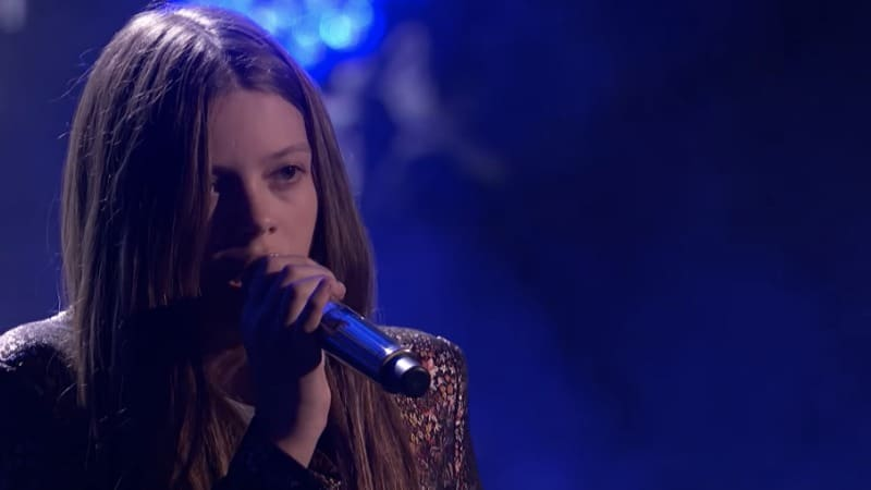 Courtney Hadwin: British teen came sixth in America's Got Talent