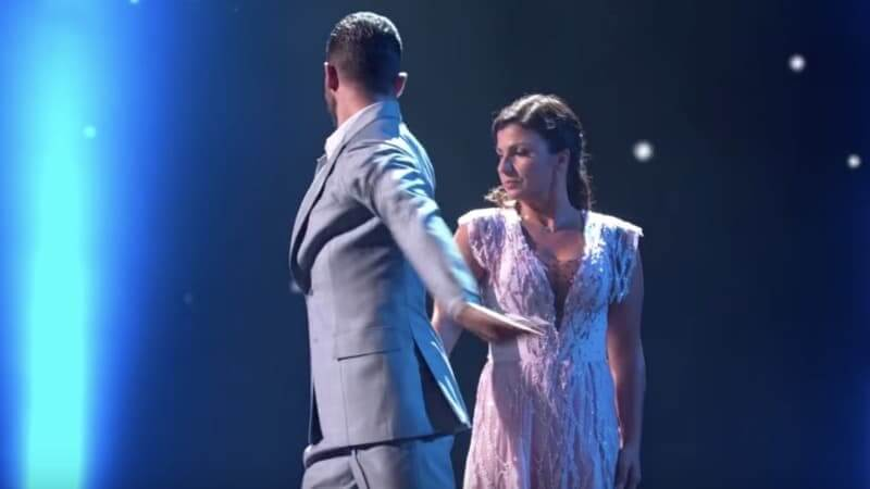 Danelle Umstead is first blind dancer on Dancing with the Stars: Here's how she learns the routines