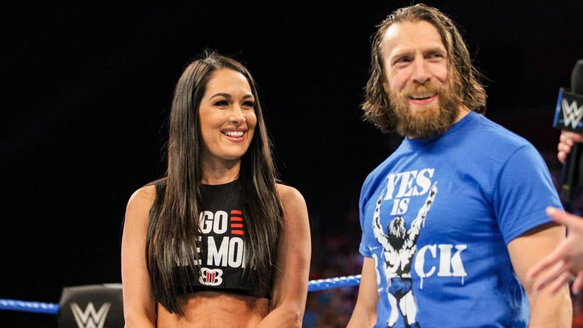 Huge WWE update on Daniel Bryan's contract and future in the WWE