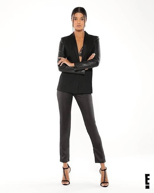 Daniela Braga Model Squad