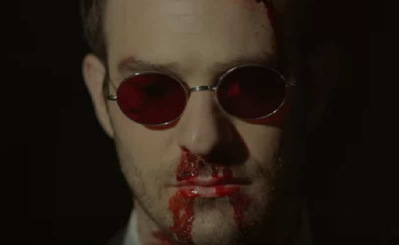 Daredevil Season 3 image of Matt Murdock