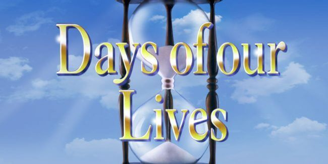 The Days of our Lives opening photo
