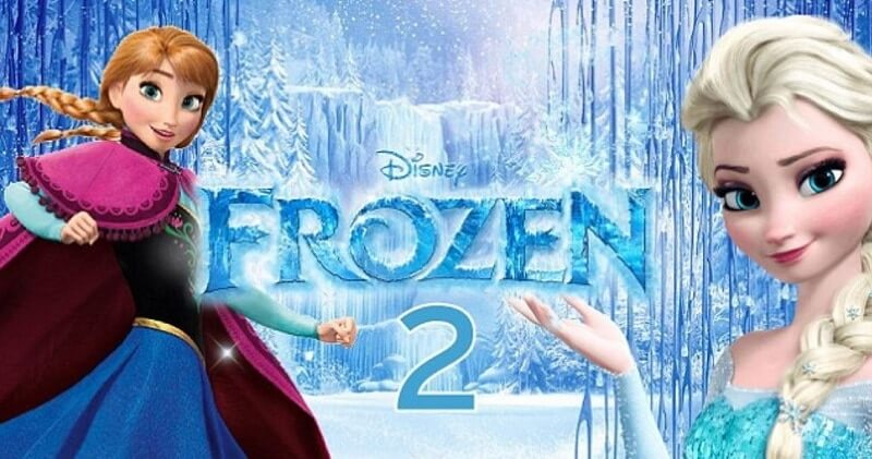Frozen 2 - First Teaser Trailer in December 2018!?
