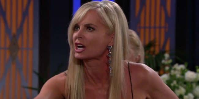 Eileen Davidson as Ashley Abbott