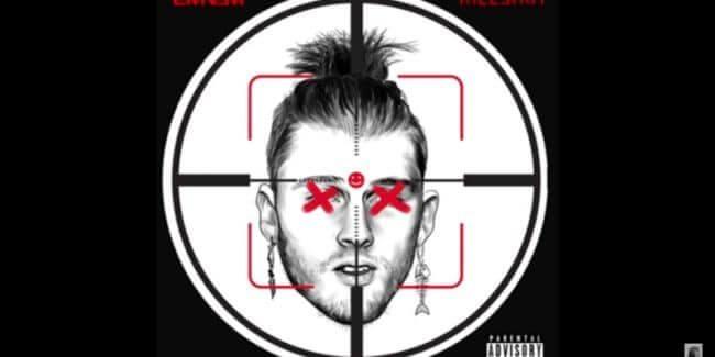 Eminem's Killshot takes aim at MGK's man bun, but is it enough to beat the Rap Devil?
