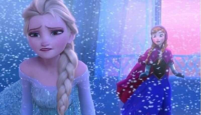Frozen 2: Princesses Elsa and Anna return to the big screen