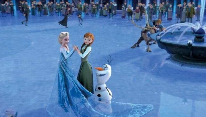 Frozen 2: the folks from Arendelle are returning