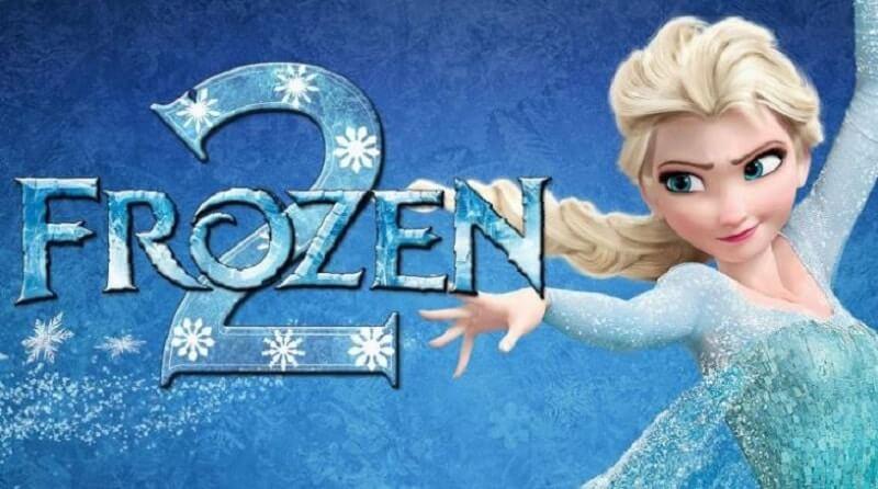 Princess Elsa magic powers