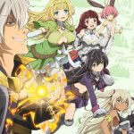 How NOT to Summon a Demon Lord Season 2 release date Isekai Maou to Shoukan Shoujo no Dorei Majutsu manga light novel compared to the anime [Spoilers]