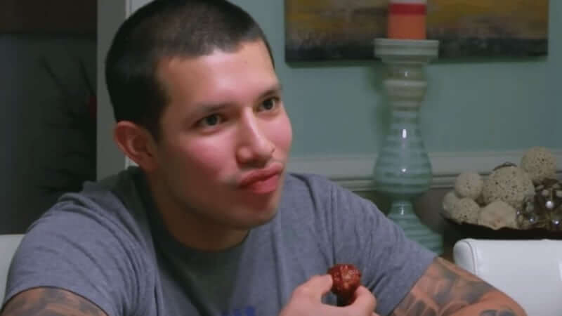 Javi Marroquin seeking legal action against Kailyn Lowry for using his name in her book?