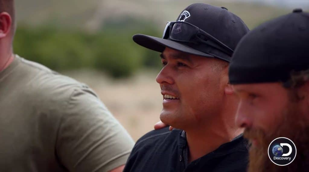 Jose Caballero