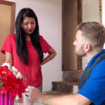 Karine Martins asks Paul Staele for a divorce on 90 Day Fiance: Before the 90 Days
