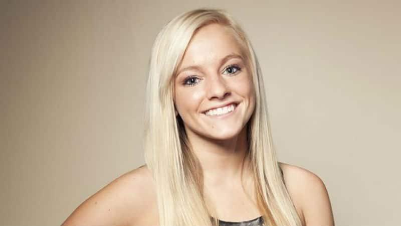 Mackenzie McKee from Teen Mom 2