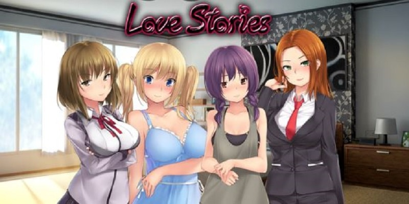 negligee love stories