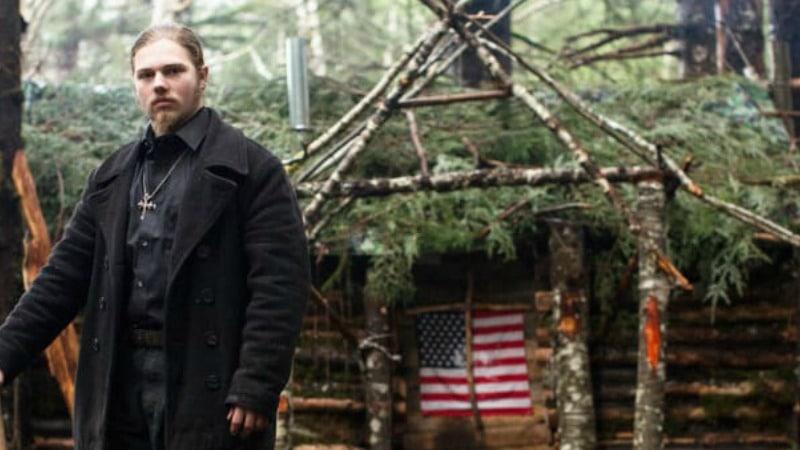 Noah Brown Alaskan Bush People