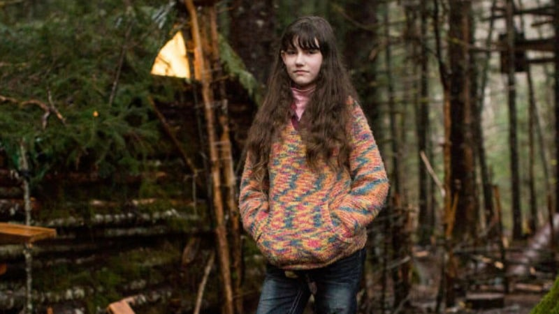 Rain Brown Alaskan Bush People
