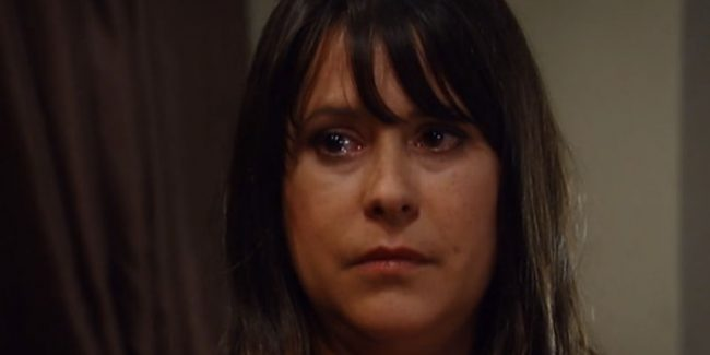 Kimberly McCullough as Robin Scorpio on General Hospital