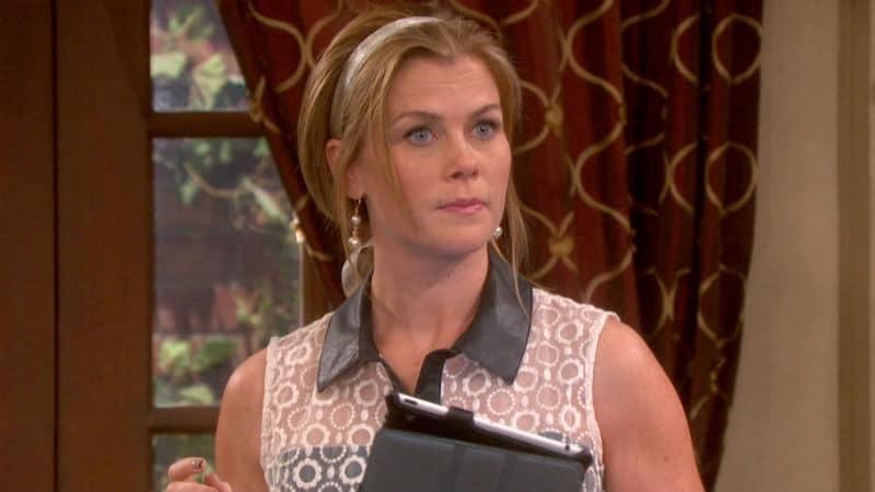 Alison Sweeney as Sami Brady