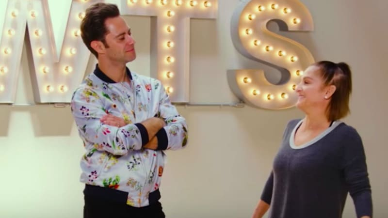 Sasha Farber on Dancing With The Stars: Everything you need to know