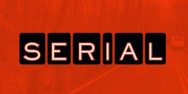 Serial Podcast season 3