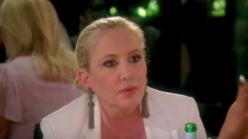 Shannon Beador on The RealHousewives of Orange County