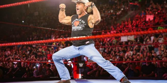 WWE rumors: Shawn Michaels WWE return coming in 2018