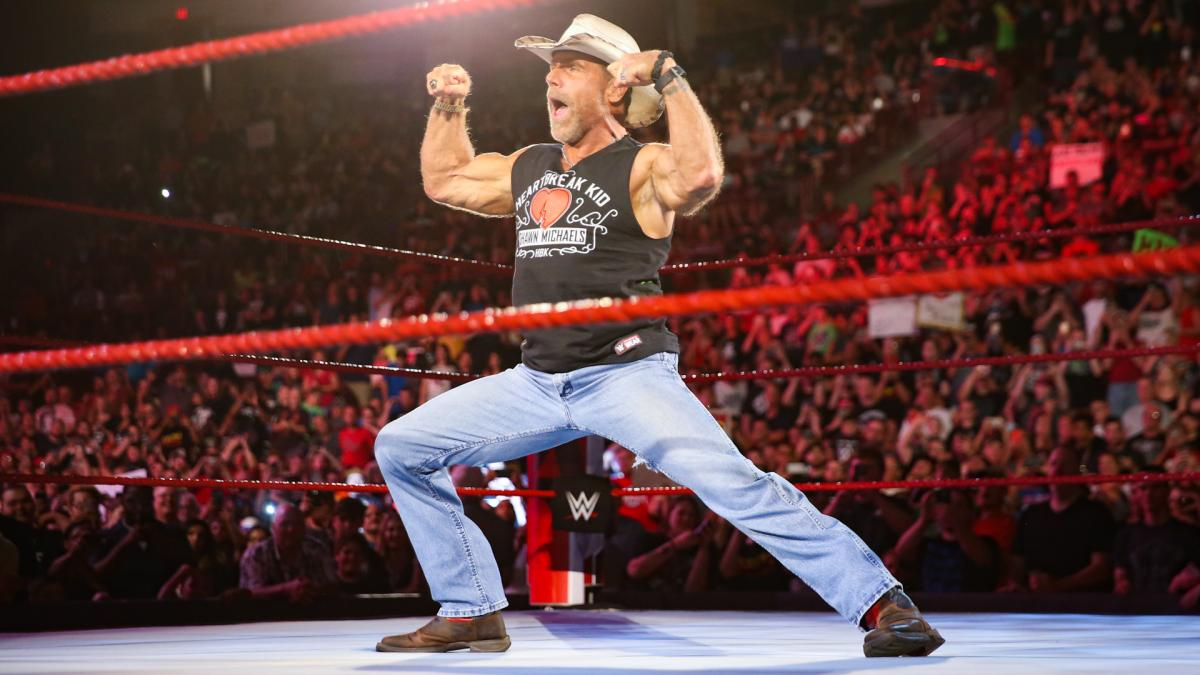 WWE rumors: Shawn Michaels WWE return coming in 2018