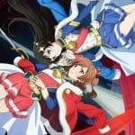 Shoujo Kageki Revue Starlight Season 2 release date Manga, Revue Starlight ReLIVE video game supplement the anime's story