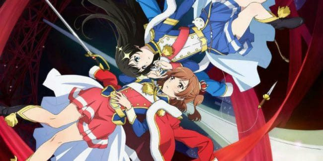 Shoujo Kageki Revue Starlight Season 2 release date Manga, Revue Starlight ReLIVE video game supplement the anime's story