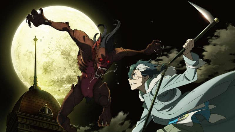 Tenrou: Sirius the Jaeger Season 2 release date on Netflix: Will P.A. Works' original anime receive a second season?