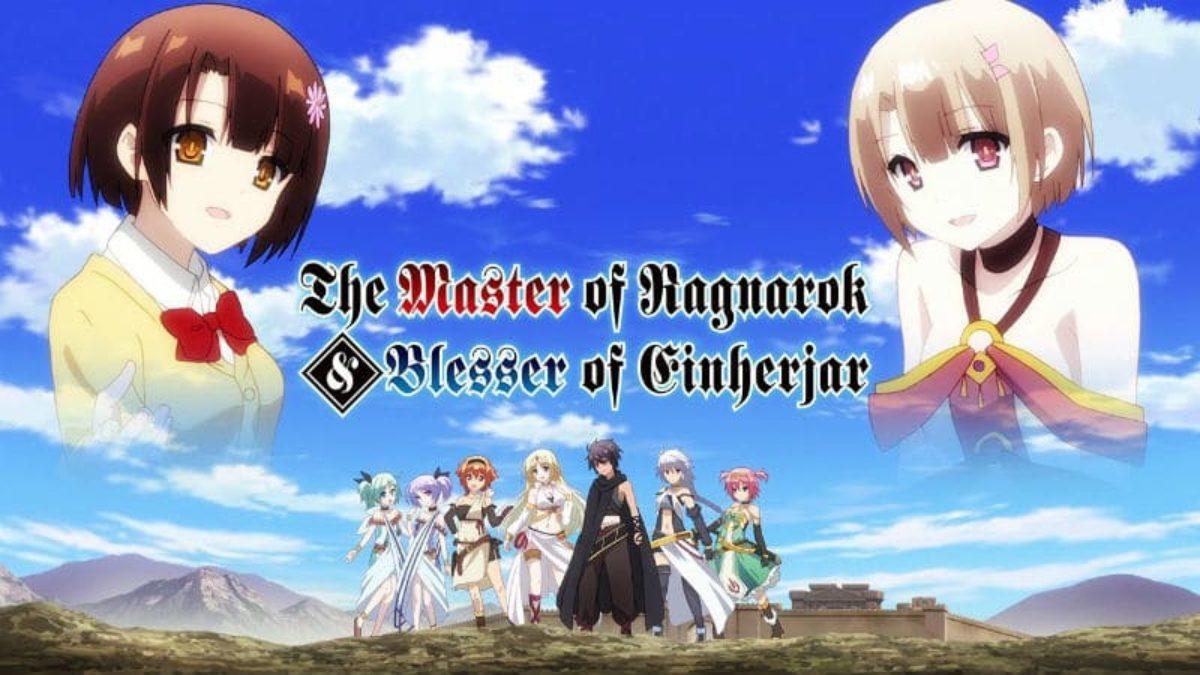 The Master Of Ragnarok Blesser Of Einherjar Season 2 Release Date Predictions