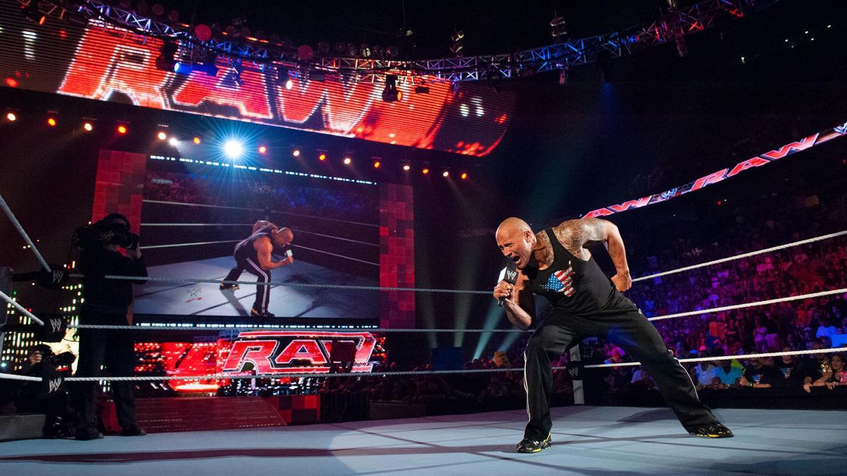 WWE rumors: The Rock's rumored plans for his return at WrestleMania 35
