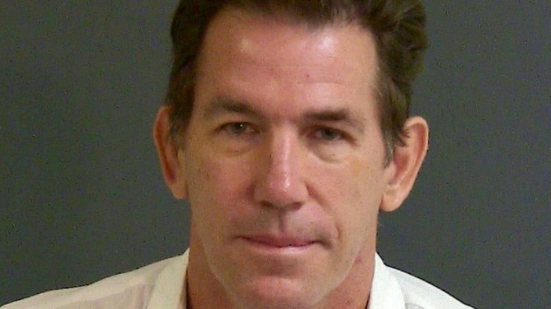 Southern Charm star Thomas Ravenel arrested: Reality star leaving show as he faces three years in prison