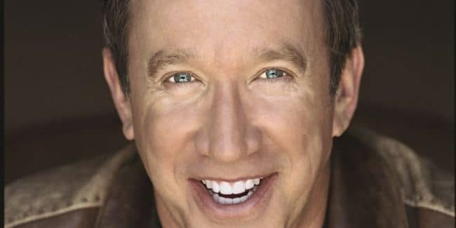 Exclusive: Tim Allen is The Last Man Standing on FOX, talks Baxter and 'doing the best he can'