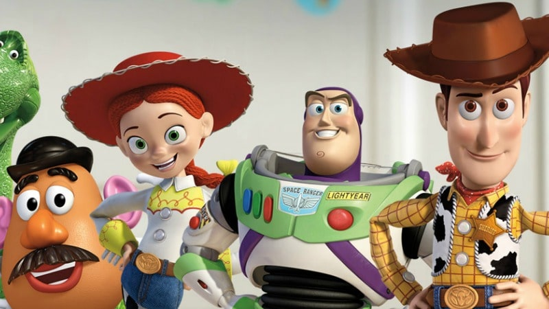 Toy Story 4u2019s USA Release Date Cast And Plot