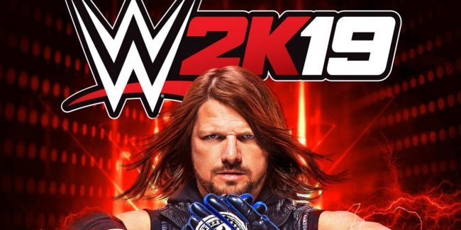 WWE 2K19 roster reveal