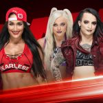 WWE Monday Night Raw preview: Bella Twins make in-ring return while Shawn Michaels arrives to talk WWE Super Show-Down