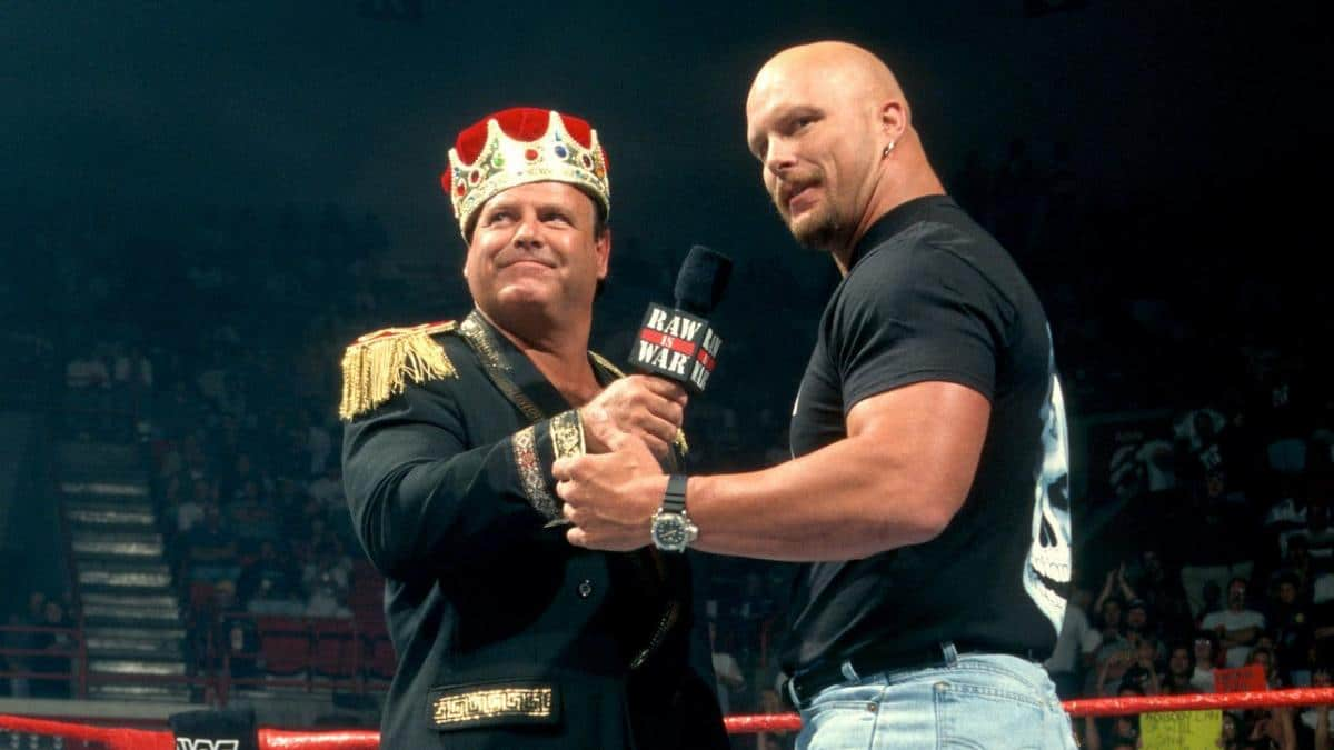 WWE Hall of Fame superstar says he is kept off TV due to new 'PC' era