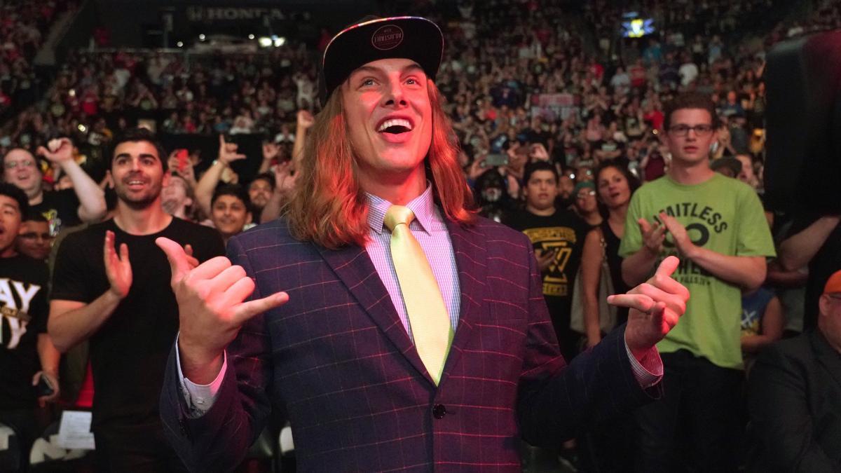 WWE news: Matt Riddle slams UFC head Dana White, teases future match at NXT TakeOver: War Games II