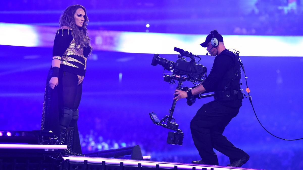 Who is Nia on Total Divas? Everything you need to know about WWE superstar Nia Jax