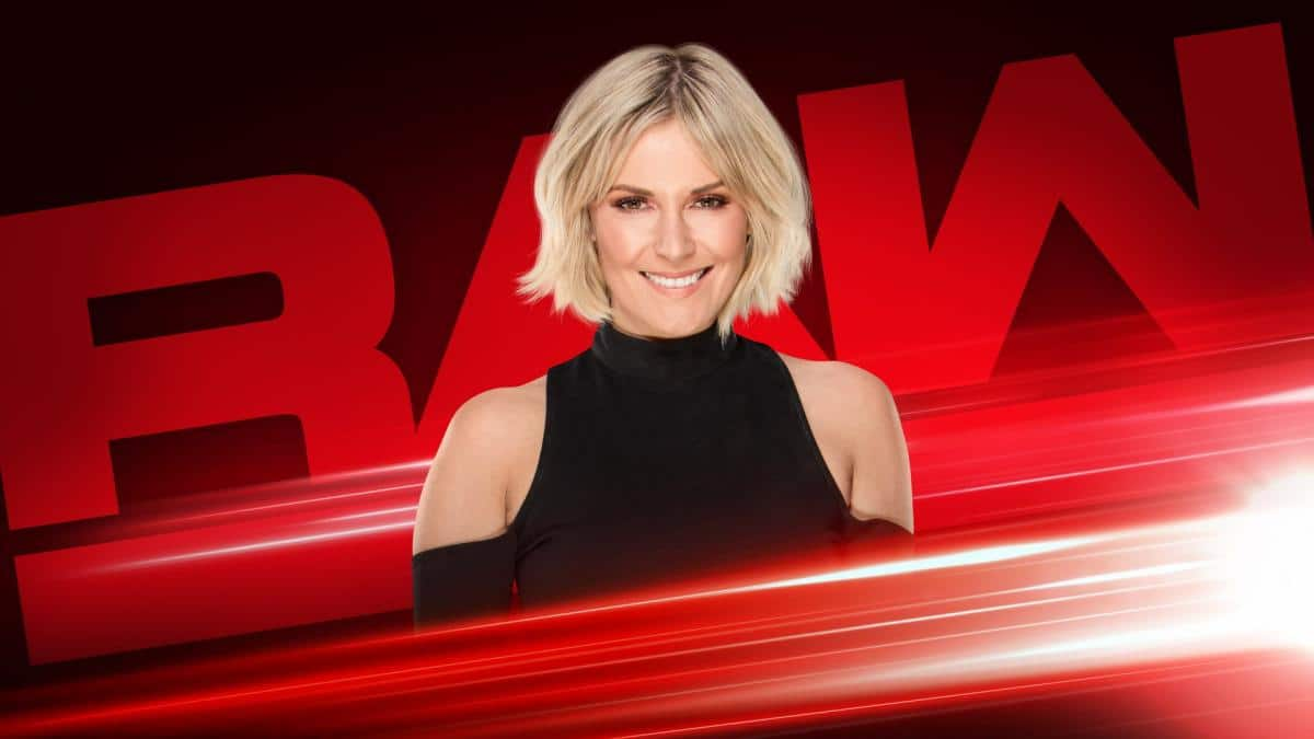 WWE news: Renee Young officially becomes first ever female full-time Monday Night Raw announcer