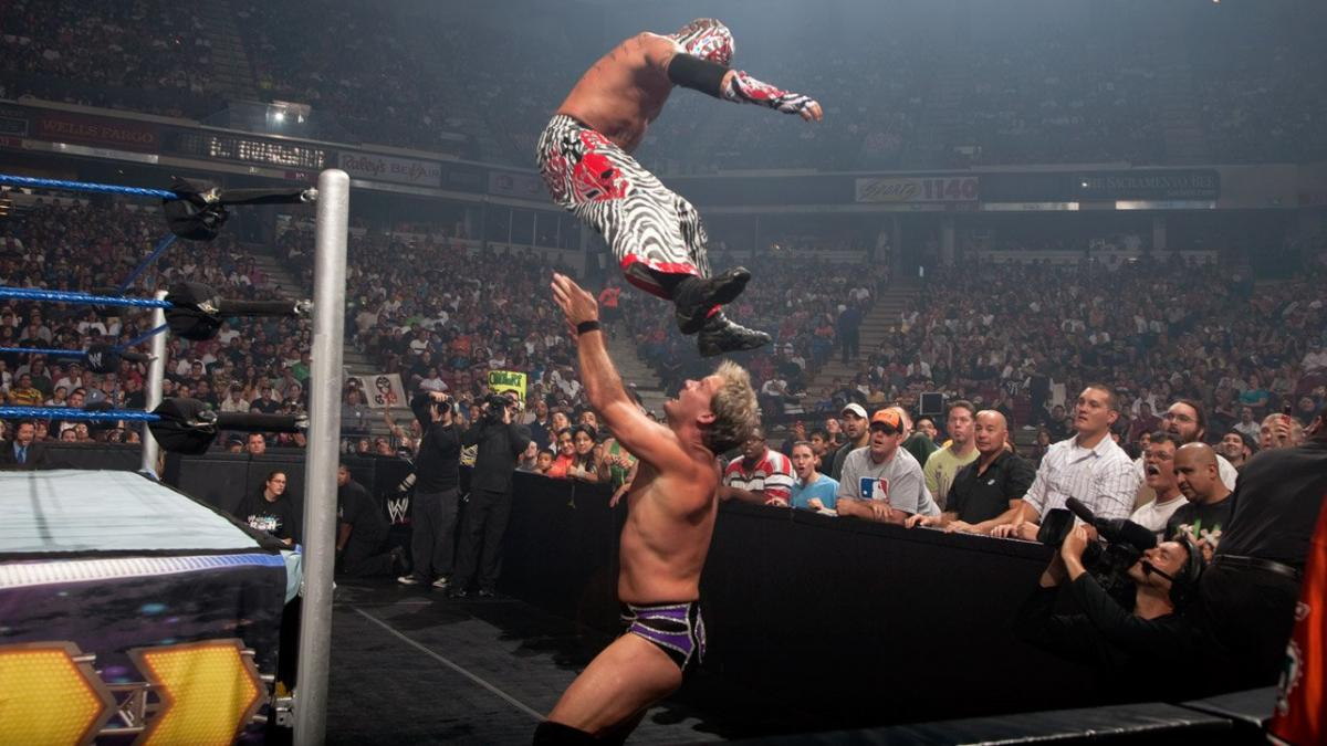Rey Mysterio is returning to the WWE