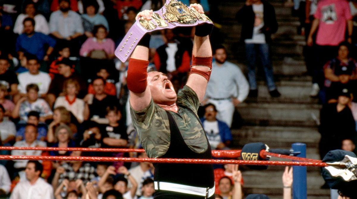 WWE news: Sgt. Slaughter claims the WWE asked him to burn the American Flag during US-Iraq War