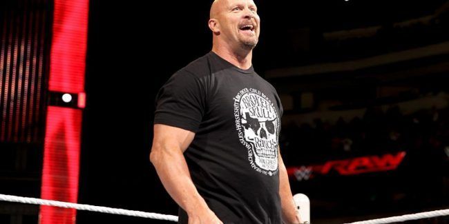 WWE news: Stone Cold Steve Austin gives his pick for the greatest wrestler of all-time