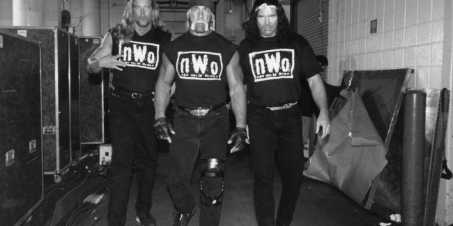 WWE news: What does Vince McMahon think of an nWo reunion outside the WWE